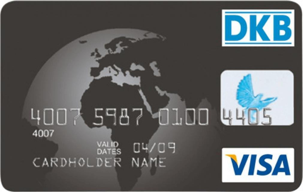 DKB-VISA-Card - Debit oder Credit Card? - Kreditlimit - Top